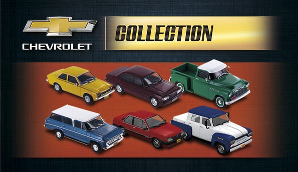 Chevrolet Collection